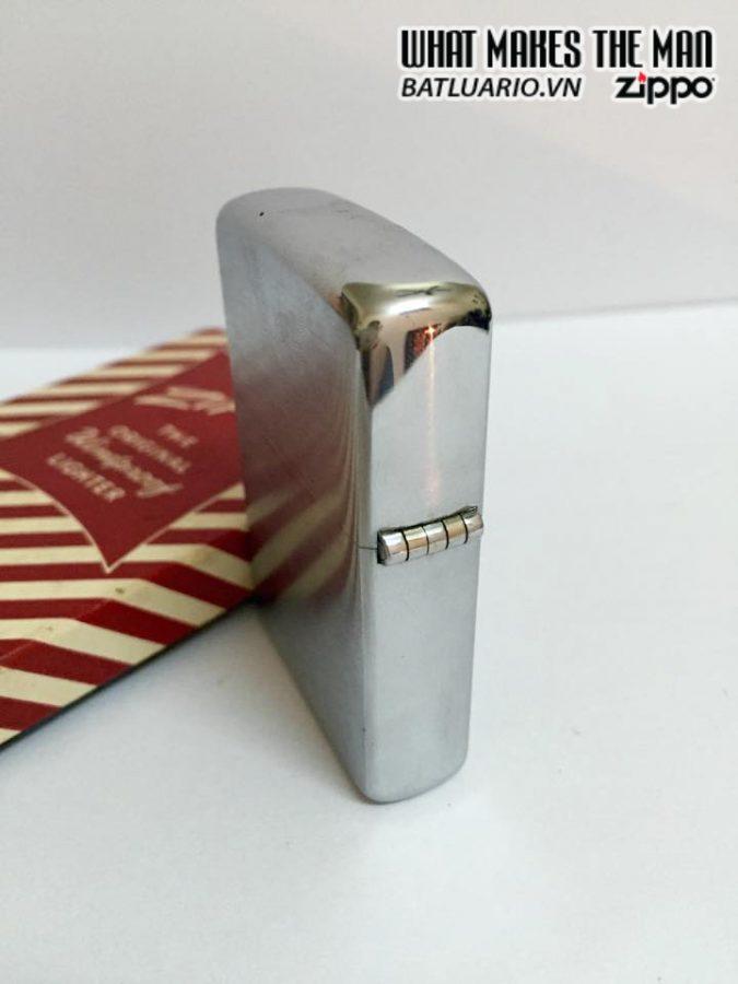 Zippo 1956 New Full Box 6