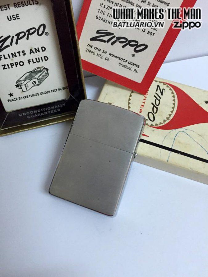 Zippo 1965 – ILLINOIS 5