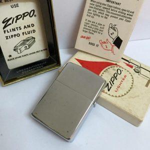 Zippo 1967 READY MIXED 10