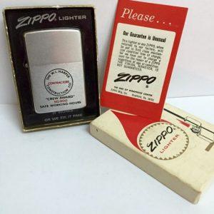 Zippo 1973 8