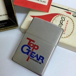 Zippo 1973 – TOP GEAR 5