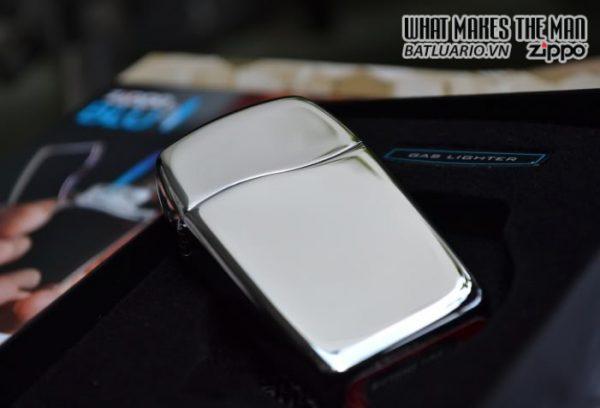 Zippo 30039 – Zippo Blu High Polish Chrome 3