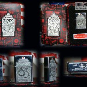 Zippo COTY 1997 – 65th Anniversary 1