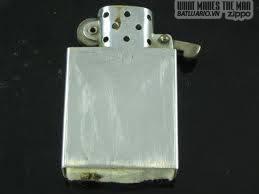 Zippo 1933 và buồng đốt 16 lỗ 2