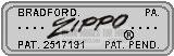 Zippo 1956