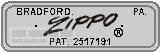 Zippo 1964