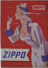 vỏ hộp zippo 1946 2