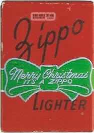 vỏ hộp zippo 1947-1951 1