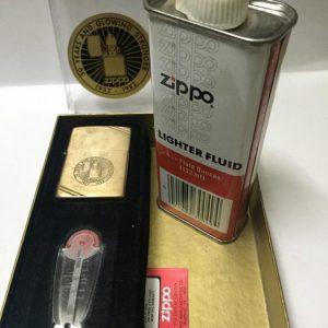 Zippo 1932-1982 – 50th Anniversary – EMPLOYEE 1