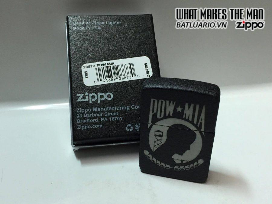 Zippo 28873 – Zippo POW MIA 2