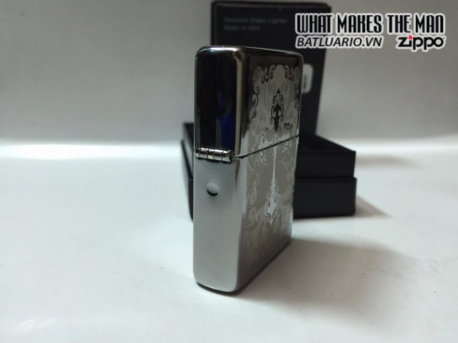 Zippo 29231 – Zippo Vintage Filigree 2
