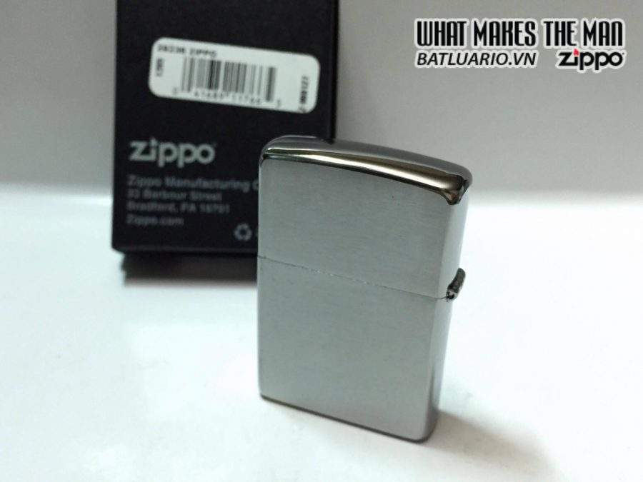 Zippo 29236 – Zippo The Light of Your Life 5