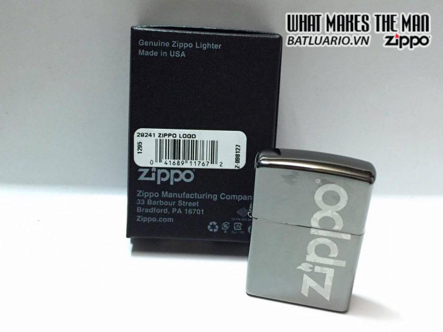 Zippo 29241 – Zippo Flame Flowers 2