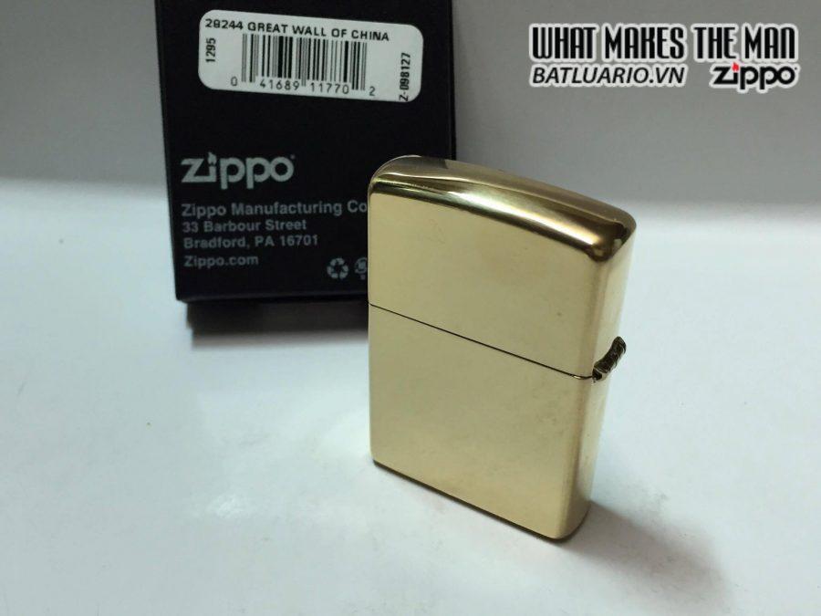 Zippo 29244 – Zippo Great Wall of China 4