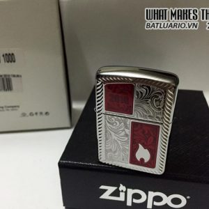 Zippo Venetian Annual – EU limited 1