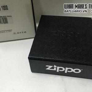 Zippo Venetian Annual – EU limited 5