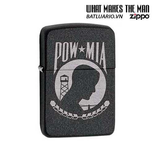 Zippo 28873 – Zippo POW MIA