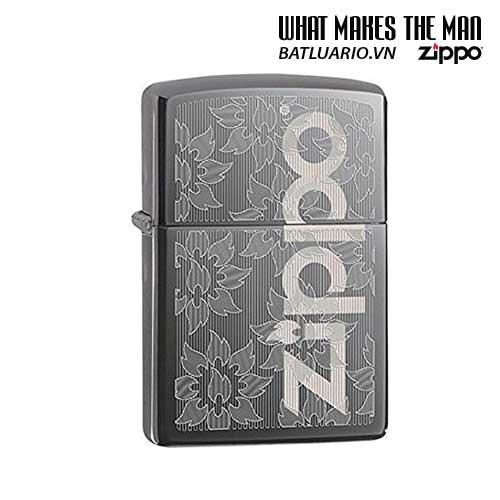 Zippo 29241 – Zippo Flame Flowers