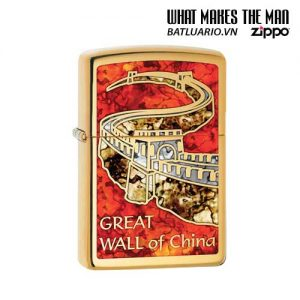 Zippo 29244 – Zippo Great Wall of China