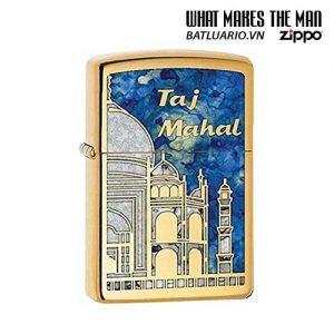 Zippo 29245 – Zippo Taj Mahal