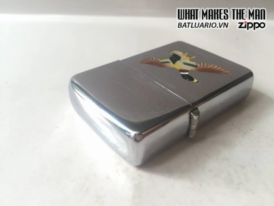 ZIPPO TOWN & COUNTRY 1