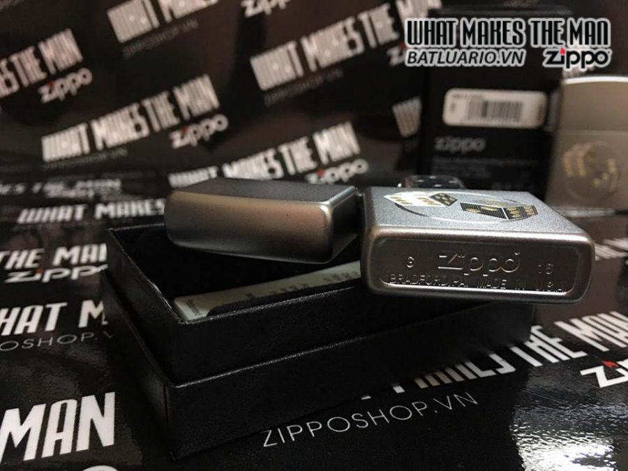Zippo 29412 – Zippo Dice lighters 1 2