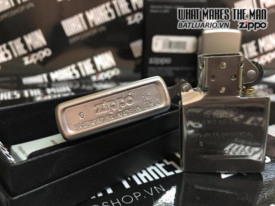 Zippo 29412 – Zippo Dice lighters 1 4