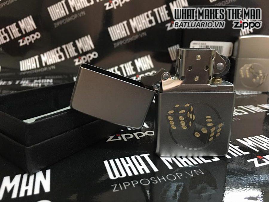 Zippo 29412 – Zippo Dice lighters 1 5
