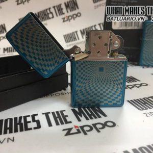Zippo 29427 – Zippo Minimalisum Design Cerulean 5