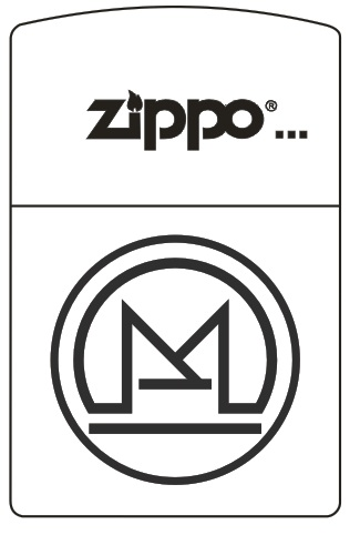 MẪU KHẮC ZIPPO 122
