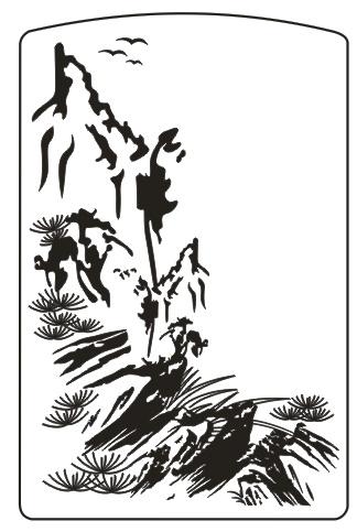 MẪU KHẮC ZIPPO 134
