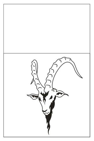 MẪU KHẮC ZIPPO 151