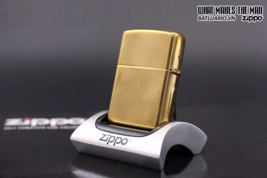 Zippo 1997 - Marlboro XIII