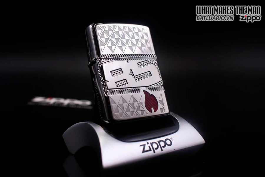 ZIPPO 29442 – ZIPPO 85TH ANNIVERSARY COLLECTIBLE OF THE YEAR 2017 – COTY 2017 15