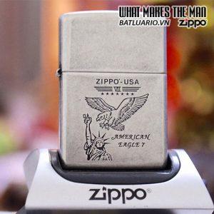 ZIPPO 121FB AMERICAN EAGLE 7