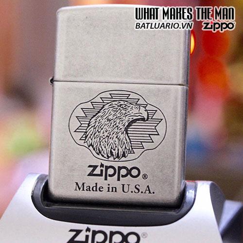 ZIPPO 121FB EAGLE HEAD