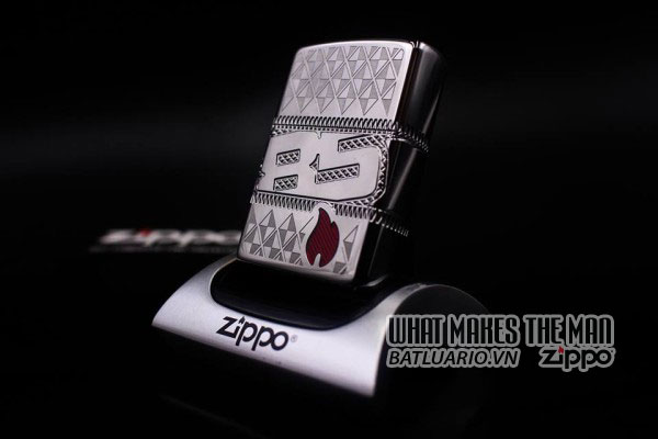 ZIPPO COTY 2017 - ZIPPO 85TH ANNIVERSARY COLLECTIBLE OF THE YEAR 2017 4