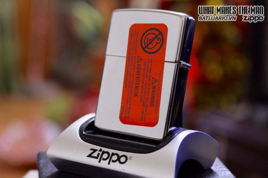 ZIPPO 250 NEW YORK HOT NITES
