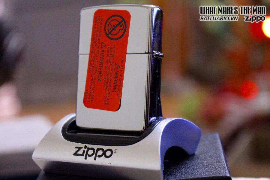 ZIPPPO 250 NY DESIGN - STATUE OF LIBERTY