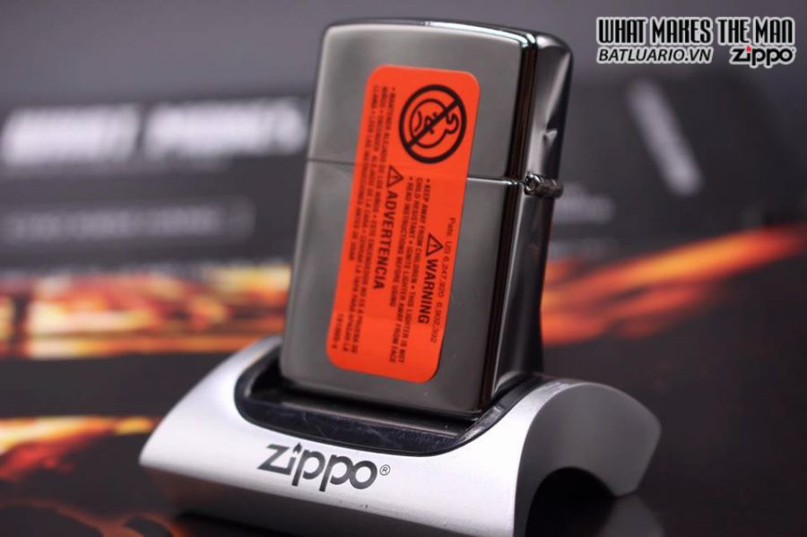 ZIPPO 250 DAZZLING DRAGON