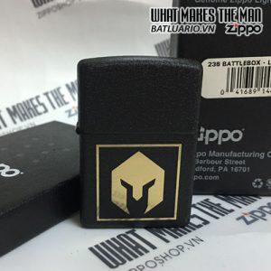 ZIPPO 236 BATTLEBOX - LA