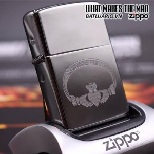 ZIPPO 250 FRIENDSHIP LOYAL LOVE