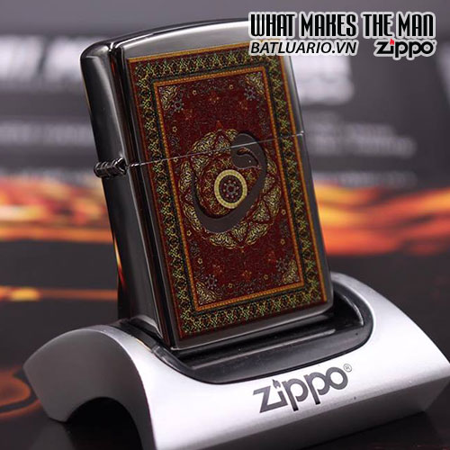 ZIPPO 250 VAV