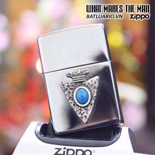 Zippo Indian Arrow Head - 20XX