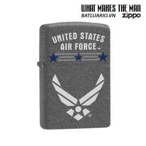 Zippo 29121 – Zippo Us Airforce Iron Stone