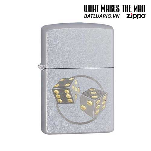 Zippo 29412 – Zippo Dice lighters
