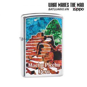 Zippo 29496 – Zippo Machu Picchu – Peru Fusion