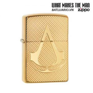 Zippo 29519 – Zippo Armor Assassin's Creed Deep Carve