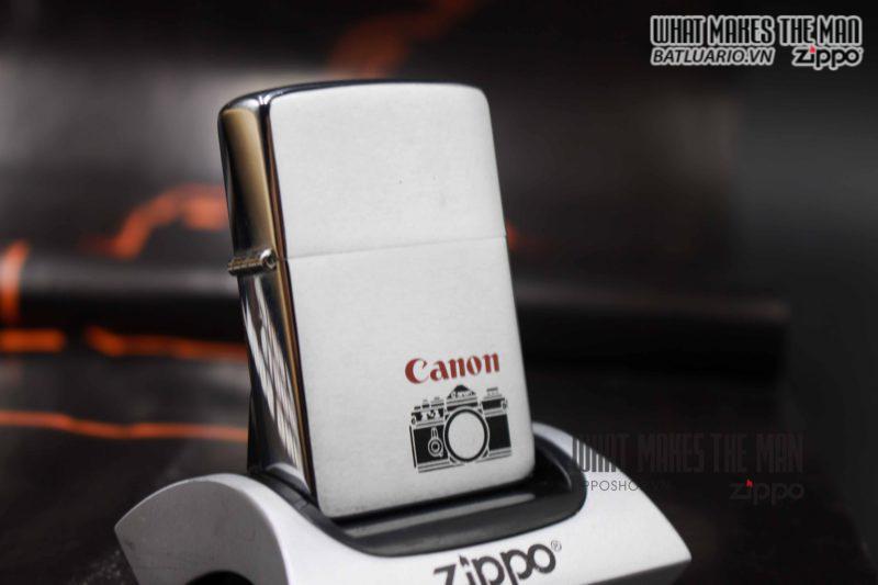 ZIPPO 1982 – CANON 2