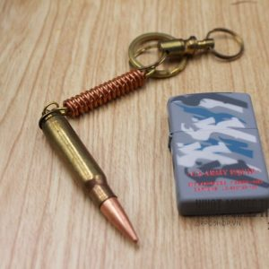 ZIPPO 2001 - CAMO - US ARMY EQUIP - XUẤT NHẬT 2